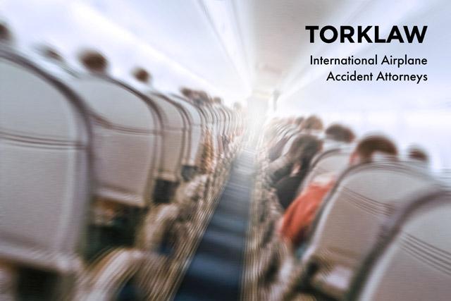 international airplane accident attorneys