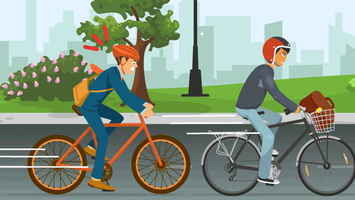Los Angeles Bicycle Injury Attorney