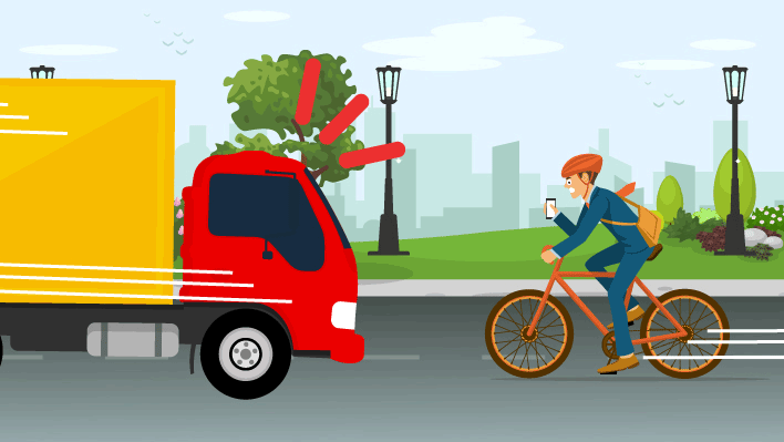 Los Angeles Bicycle Injury Lawyers