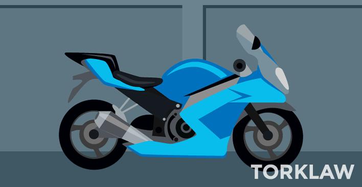 LS-218 Electric Super Bike