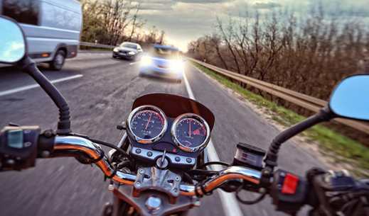 $5,332,215 jury verdict for uninsured motorcyclist TBI