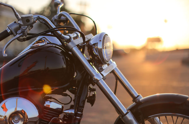 policy coverage - motorcycle insurance