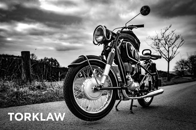 TorkLaw motorcycle accident lawyers