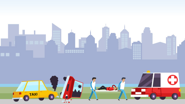 Passenger Accident Lawyers