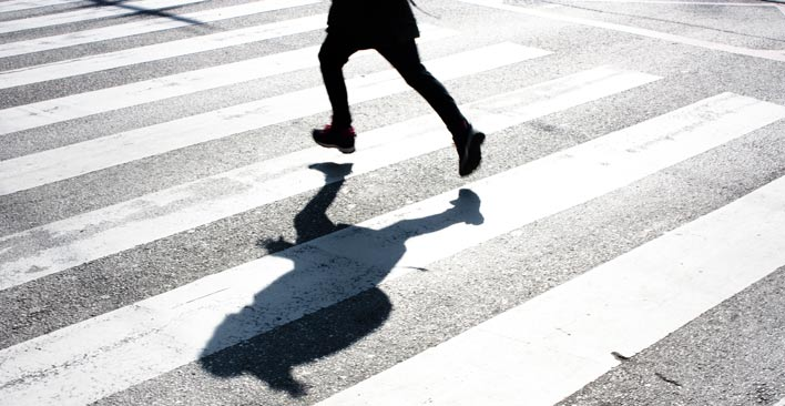 pedestrian death crisis - child fatality