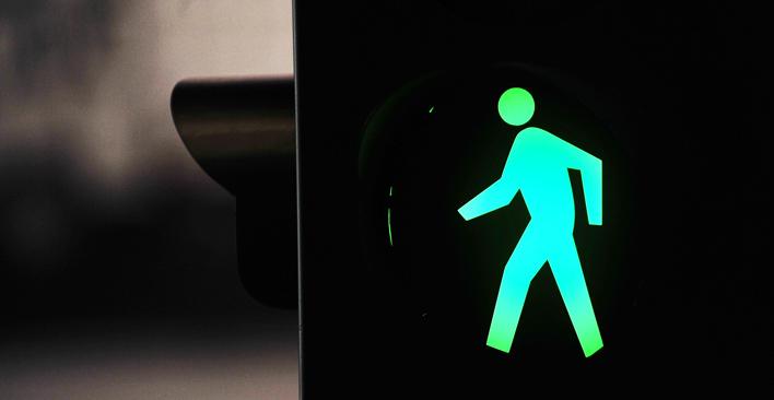 pedestrian death crisis