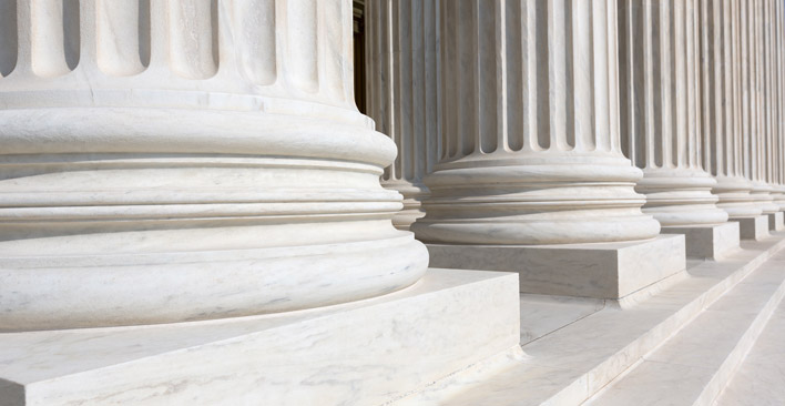 personal injury case - sovereign immunity