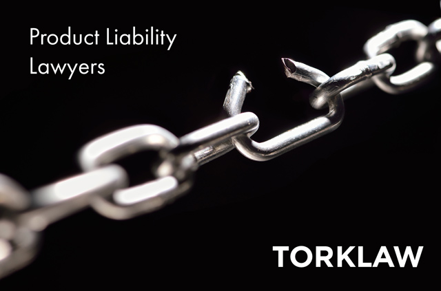 product liability lawyers