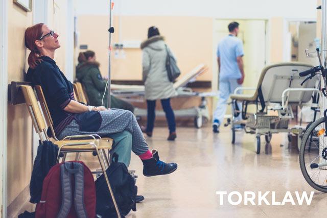public hospital risk