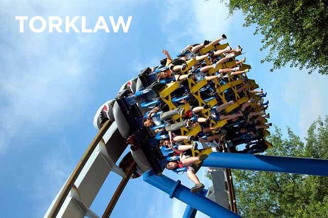 amusement park - rare accidents