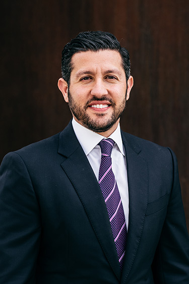 Reza Torkzadeh - California Personal Injury Lawyer