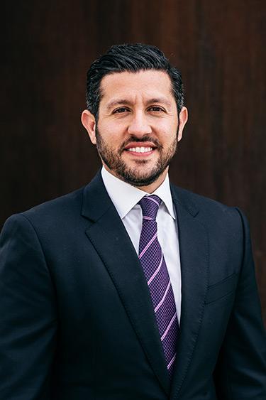 Reza Torkzadeh - California Personal Injury Lawyer