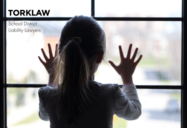school district liability attorneys near me