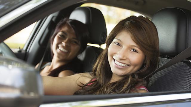car passenger