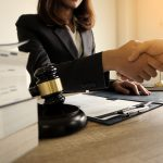 settlement agreement personal injury lawyer
