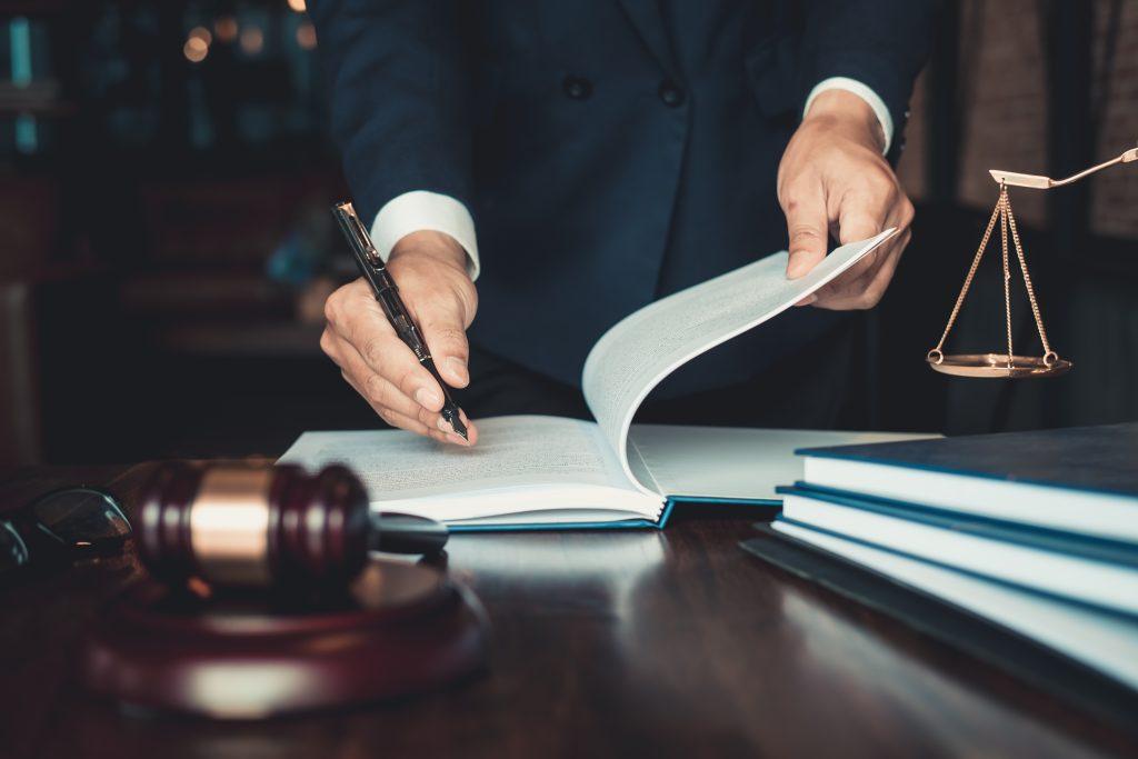 admission civil lawsuit