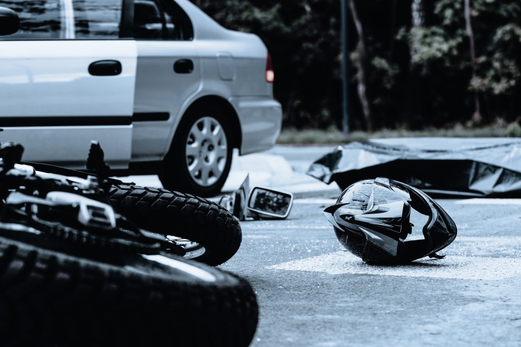 Motorcycle Insurance: Get The Right Coverage