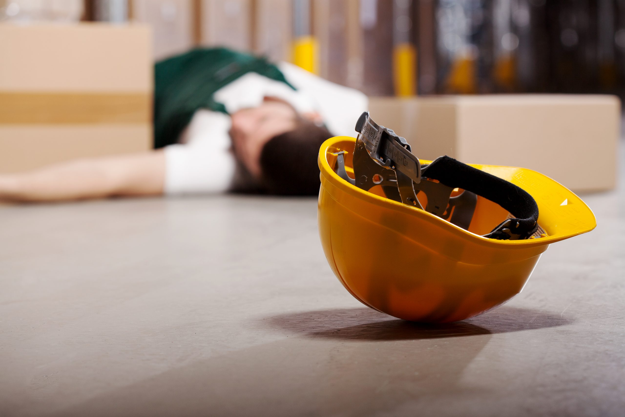 workers compensation, work accident