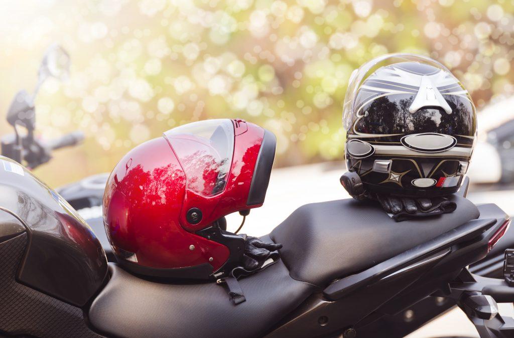 dot helmet standards, motorcycle