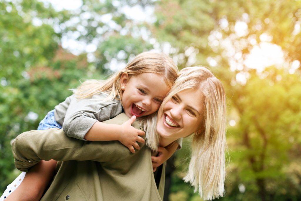 Minors Compromise child parent personal injury