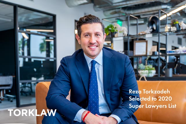 super lawyers list