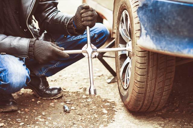 tire defect-blowout