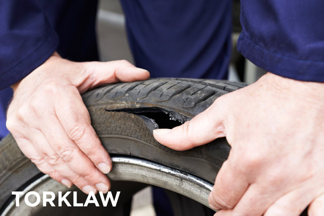 tire defect lawyers