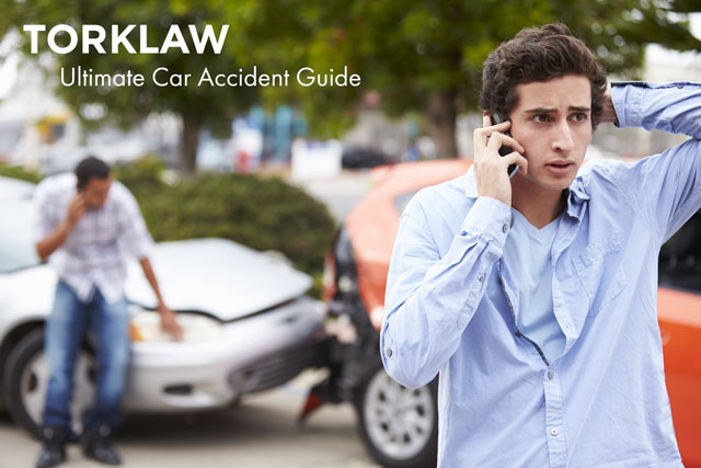 TorkLaw car accident lawyers