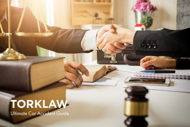 TorkLaw personal injury attorneys