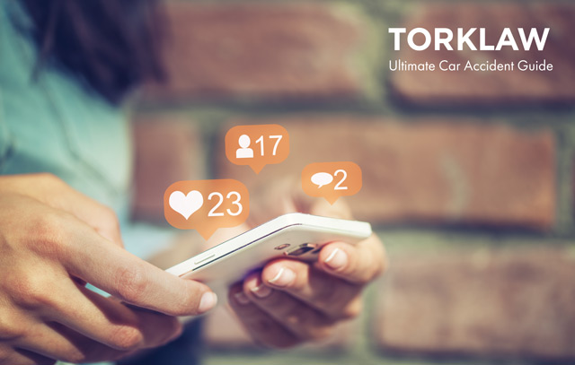 TorkLaw social media