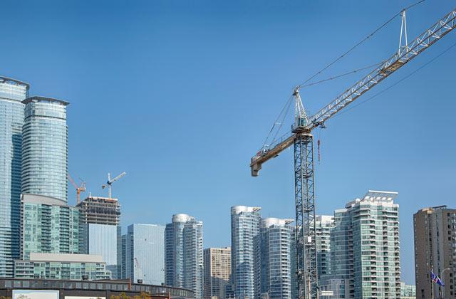 tower crane accident