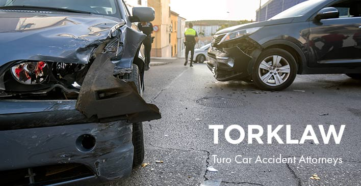turo car accident