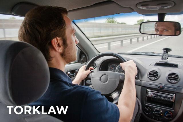 uber lyft accidents - creepy driver