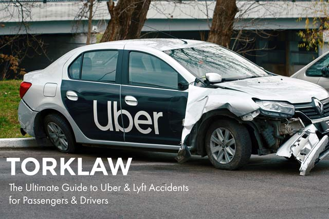 uber yelp accidents - ultimate guide
