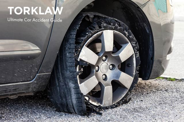 ultimate guide - tire defect accidents