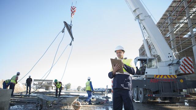 union construction