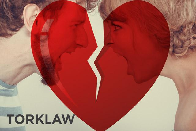 valentine heartaches