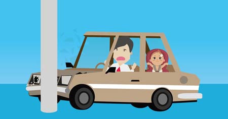 What if a child was injured in a car accident?