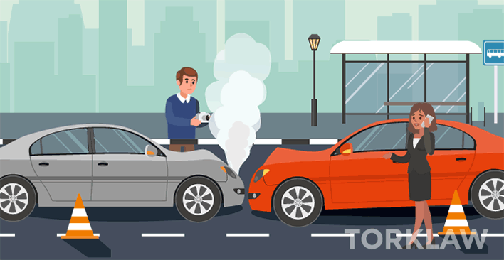 What to do After You Are In a Car Accident
