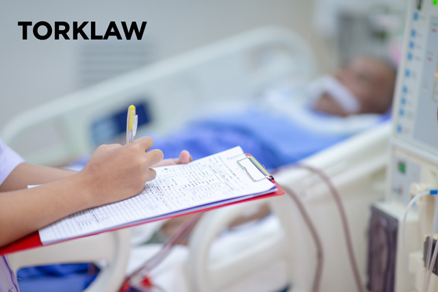wrongful death - dialysis