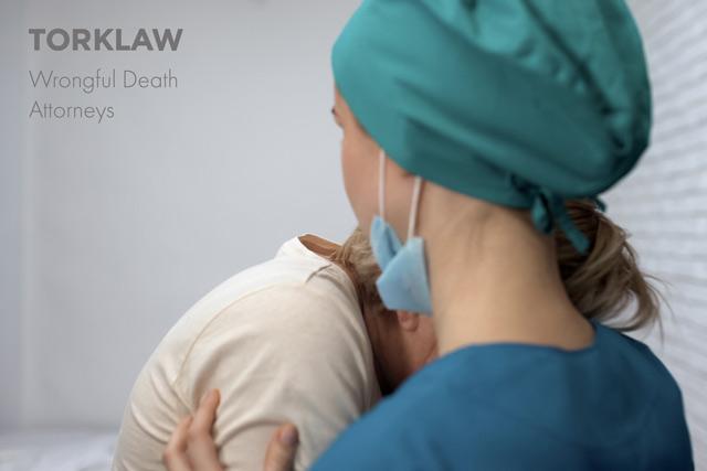 death certificate - grief